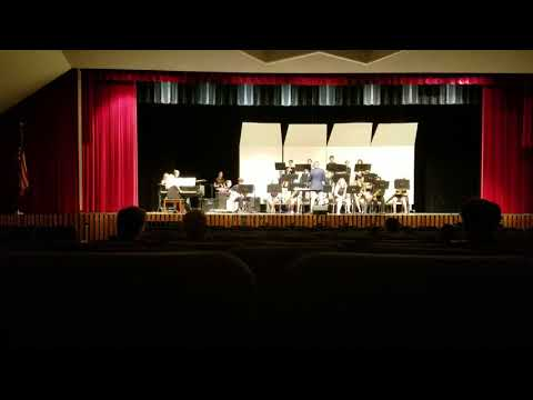 2018 Sherburne Pageant Of Bands