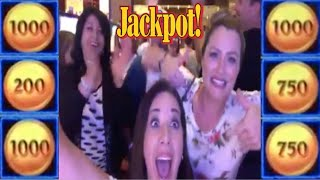 ★ $3600 HIGH LIMIT Group Pull JACKPOT ⚡️ Lightning Link HANDPAY⚡️ LIVE