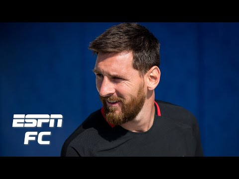 LIONEL MESSI MOVING ON! Could the focus on the Barcelona legend hurt his next club? | Extra Time