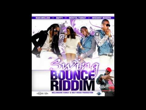 Swing Bounce Riddim (Instrumental)