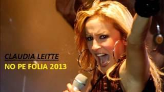Claudia Leitte e Zeca Baleiro - telegrama.  Claudia Leitte atração PE folia 2013