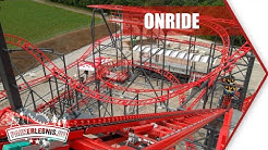 Sky Spin (Skyline Park) 2013 OnRide