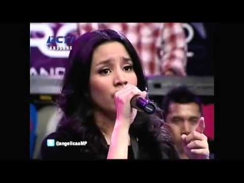 Raisa Feat Angel - Stand Up For Love