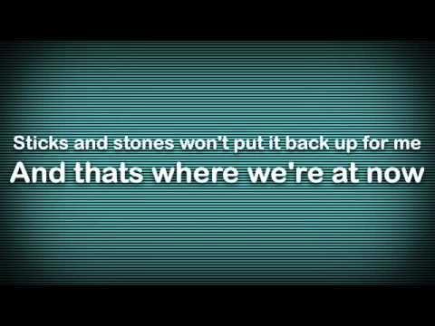"""black_heart-stooshe_lyrics_aac_66804"" Fan Video"