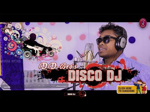 Disco Dj Santali Song