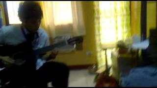 Raven and edrick feat Rummate ni edrick hahamp4