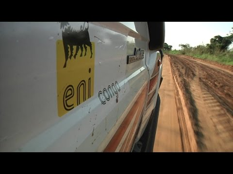 The Centrale Electrique du Congo - The story | Eni Video Cha