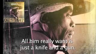 Brushy One String - War & Crime (Lyrics)