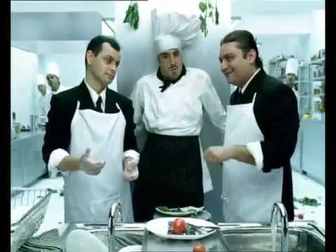 Tata Indicom Walky- Kitchen 2005