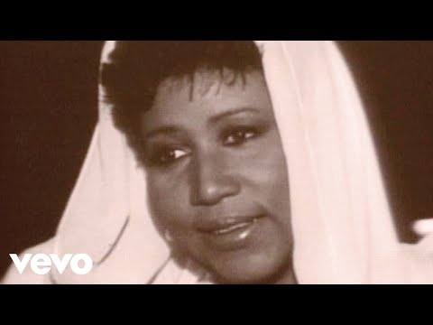Aretha Franklin, Marvis Staples - Oh Happy Day (Official Video)