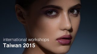 Taiwan International Workshop Round-up by Karl Taylor