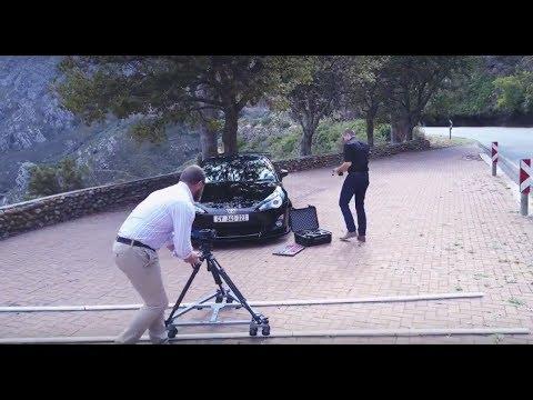 Proaim Swift|Quick & Easy DSLR Video Camera Dolly Track|Production Equipment|Shots