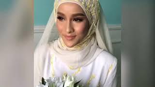 Makeup wedding thailand by kak lyzza_d