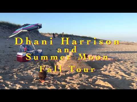 Dhani Harrison/Summer Moon - Tour Announcement