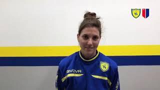 12.12.2018 - Intervista a Stefania Zanoletti
