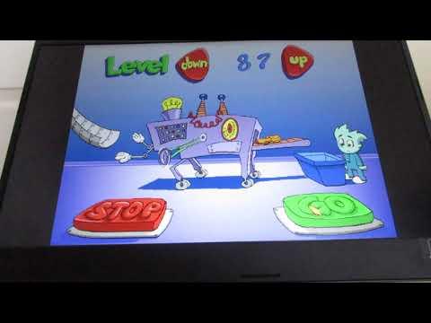 """Pajama Sam's Sockworks"" Walkthrough (Levels 83-88) (Part 11) (Read Description) |"