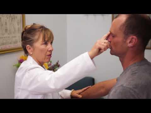 Natural Healing Center - Targeted Healing Nutrition