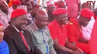 BUGIRI ABUGUUMIRIDDE:  Bobi Wine ne Basaalirwa basiibye banoonya kalulu thumbnail