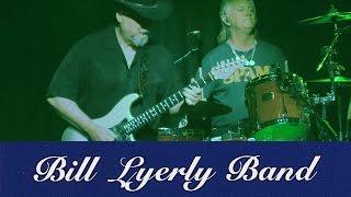 Bill Lyerly Band - Carolina By The Sea (Super Grit Cowboy Band song)
