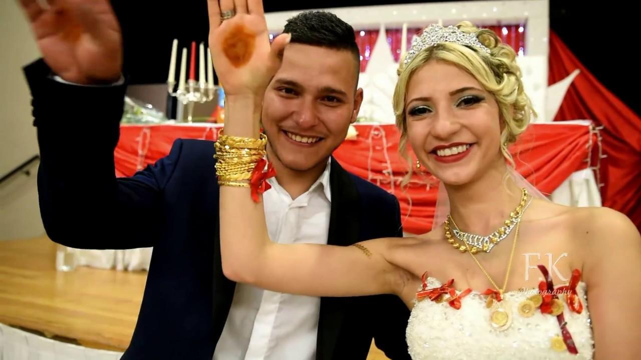 MARIAGE TURC ALGÉRIEN à LYON! MAGNIFIQUE AMBIANCE A NE PAS RATER