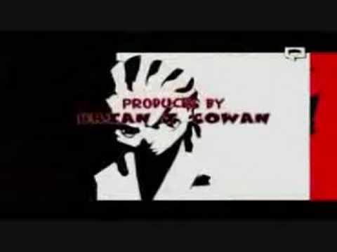 The Boondocks Theme (Opening Credits) w/lyrics