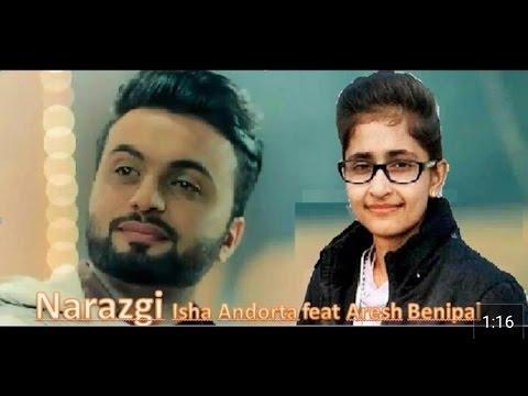 Latest Punjabi song 2017 | Narazgi with...