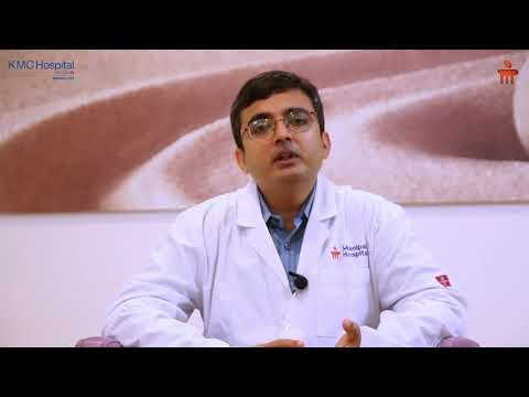Dr. Karthik KS | Woman & Cancer | Manipal Hospitals India