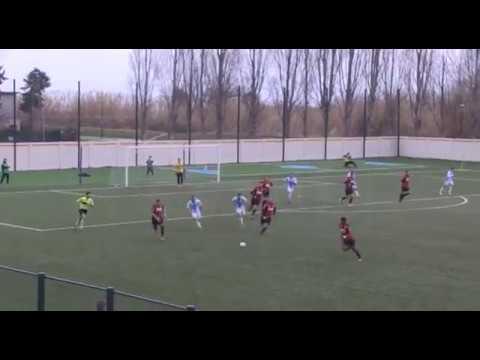 San Nicolò - Campobasso 2-4