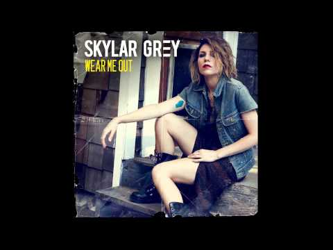 Skylar Grey - Wear Me Out | 2013 | Instrumental