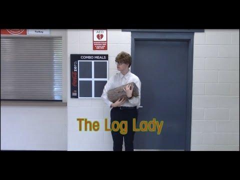 Download Lakeland Twin Peaks - Season 1 Episode 14: The Log Lady