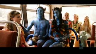 AVATAR 2  unOFFICIAL but hilarious PARODY trailer 2013