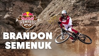 Brandon Semenuk Wins People