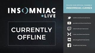 Insomniac Live - Void Bastards