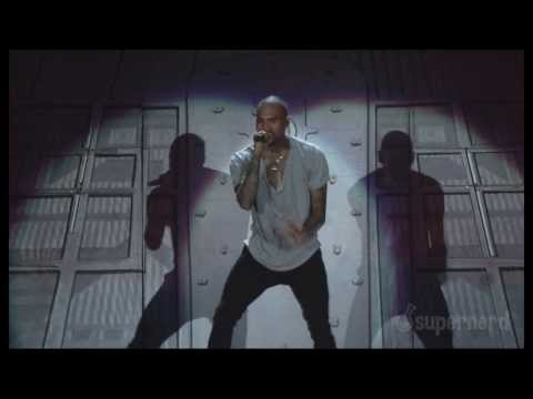 Chris Brown - Birthday Cake (Carpe Diem Tour) HD
