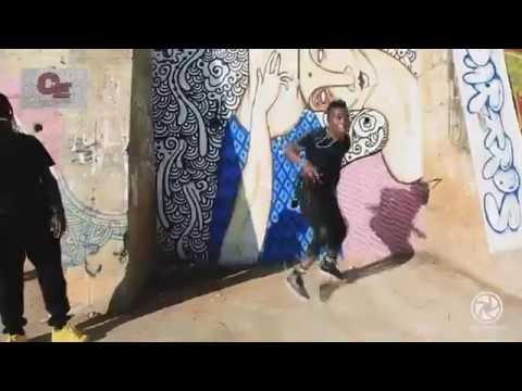 video momento afro beat dance cabinda enter
