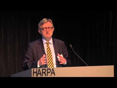 Carl-Christian Schmidt @ Nordic Marine Innovation Conference