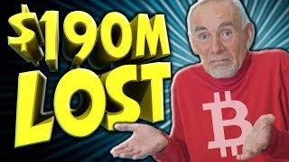 How To LOSE $190 Million Dollars! - Tech Newsday