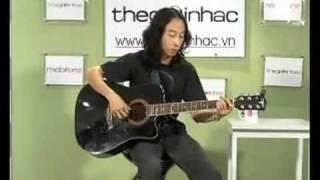 Bông hồng thuỷ tinh - Guitar