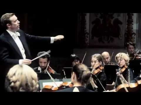 "Dvořák: Symphony No. 9 ""From the New World"" (1/4) -  Mahler Chamber Orchestra, Daniel Harding"