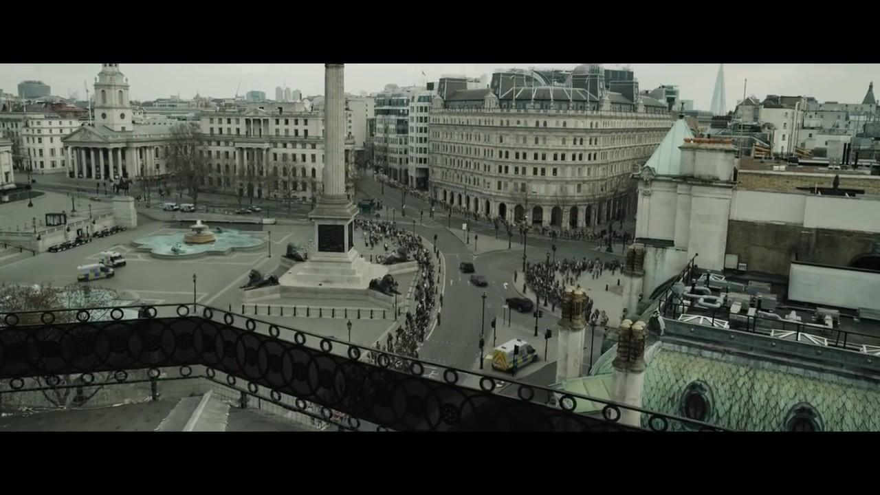 Download London Has Fallen Movie (2016).. 3/8 Terrorist Attack Predicted.. IN LONDON ENGLAND