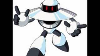 Mega Man 9 OST: Galaxy Man Stage