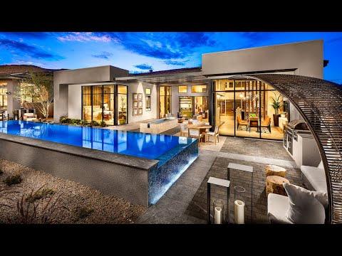 Home For Sale Las Vegas Mid-Century Modern $862K's+ | Strip View | 3,467 Sqft | 3 BD | 3 BA | 3 CR