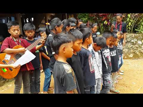 Lagu Sedih Toraja (kematian Orang Tua Terkasih)
