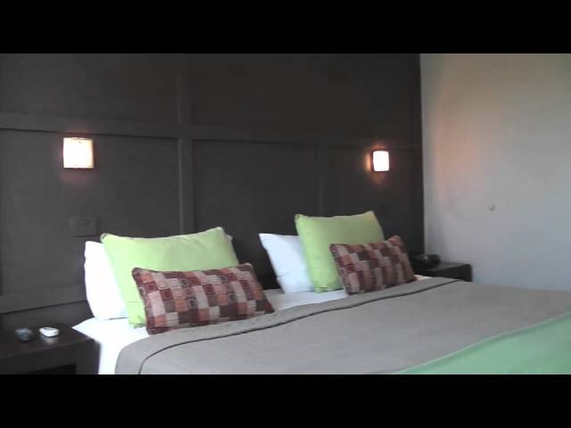 Bohemia Boutique Hotel, Mendoza, Argentina Travel Video
