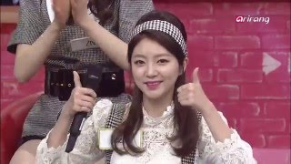 After School Club _ LABOUM(라붐) _ Part 3 _ Ep.189 _ 120815