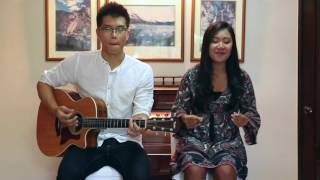 Kevin and Rianda   Shake It Off - Taylor Swift (cover)
