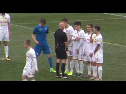 22.kolo 2.HNL: Zagreb - Dinamo II 0:2