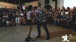 Baixar Alexandre Barros e Evelyn Cristina -  ( Quartas de Final ) Campeonato The Best Dancers 3