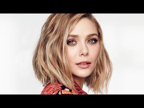 Best of Elizabeth Olsen and Her Funny Moments