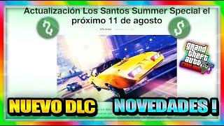 MOSTRANDO TODO EL NUEVO DLC GTA5 CARROS NUEVOS MISIONES Y PROBANDO TODOS LOS TRUCOS !